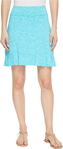Waves Rhythm Skort