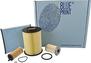 BluePrint ADF122116 Service Filter Kit (1x Oil Filter, 1x Air Filter, 1x Cabin Filter, 1x Fuel Filter)