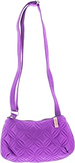 Donna Sharp Crossbody Shoulder Bag for Women Girls Quilted Anne Ladies Purse