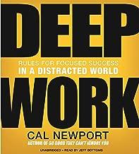 cal newton deep work