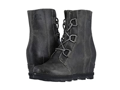 SOREL Joan of Arctictm Wedge II (Quarry 1) Women