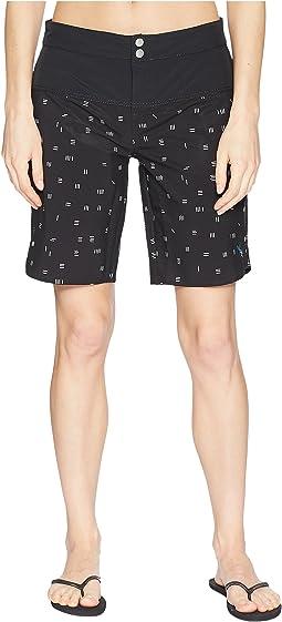 Shaka Shorts