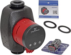 Grundfos Alpha2 25-60 Hoog efficiënte circulatiepomp, 180 mm