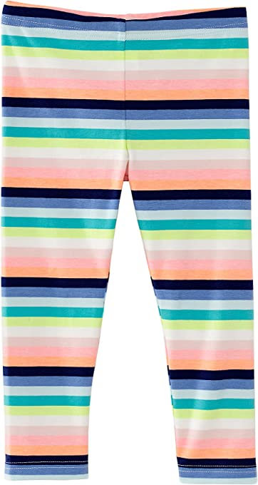 Carter's Baby Girls' Single Legging 236g265, Stripe