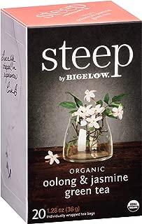Best jasmine green tea caffeine Reviews