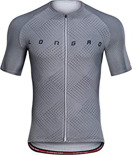 LONG AO Men's Summer Cyling Clothing
