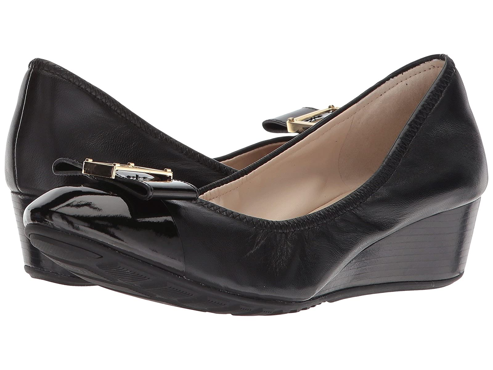 Cole Haan Emory 40mm Bow Wedge IICheap and distinctive eye-catching shoes