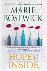 Hope on the Inside Kindle Edition