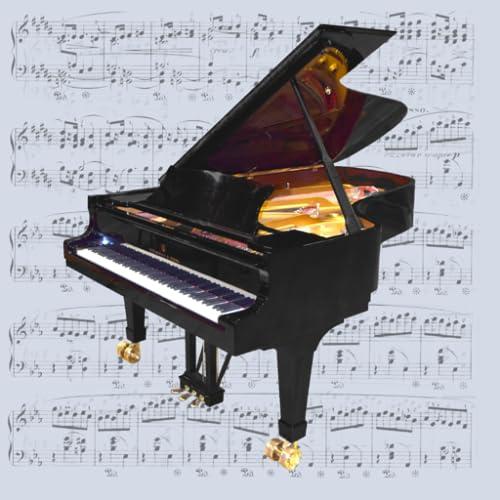 Entropy Piano Tuner