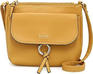 Nicole Miller Handbags Lydia Crossbody