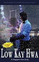 A Singapore Love Story (A Contemporary Novel)