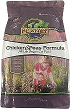 natural planet cat food