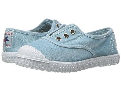 Cienta Kids Shoes 70777 (Toddler/Little Kid/Big Kid) (Tiel) Girl