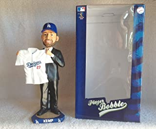 Bobbleheads Matt Kemp Dodgers Baseball Draft Day