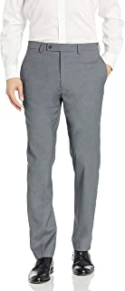 Men's X Performance Slim Fit Flat Front Dress Pant