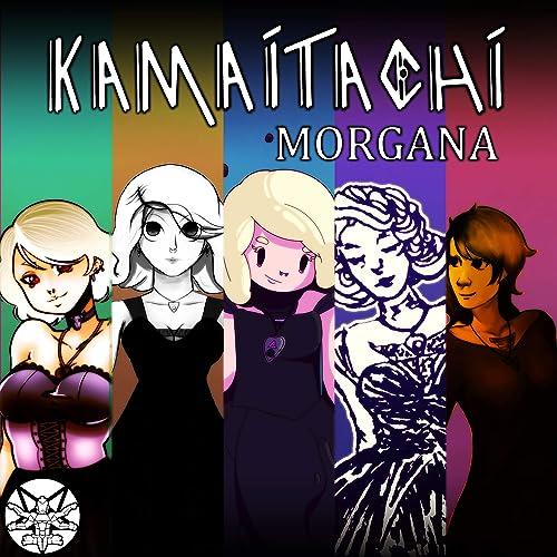photos officielles 634ec b891e Morgana by Kamaitachi on Amazon Music - Amazon.com
