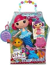 Lalaloopsy Sew Magical Mermaid Doll - Coral Sea Shells (age: 4 - 15 years)