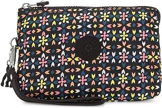 Kipling Women's Creativity XL Pouch, Floral Mozzaik, One Size