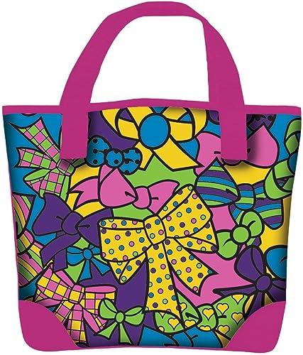 Simba 106371187 - Farbe Me Mine Rosa Fashion Bag 28 x 24 cm