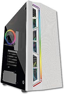 PC Gamer Skill SNOW I, AMD Ryzen 3, Radeon VEGA 8, 16GB DDR4 2666MHZ, SSD 120GB, HD 1TB, 500W