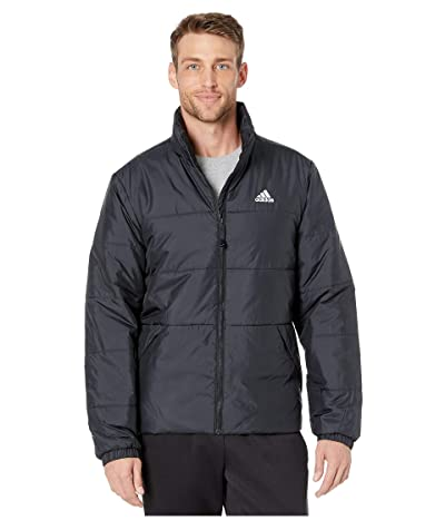 adidas Outdoor BSC Insulated Jacket (Black/Black) Men