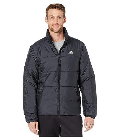 adidas Outdoor BSC Insulated Jacket (Black/Black) Men
