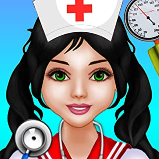 Rescue Doctor Game For Kids FREE