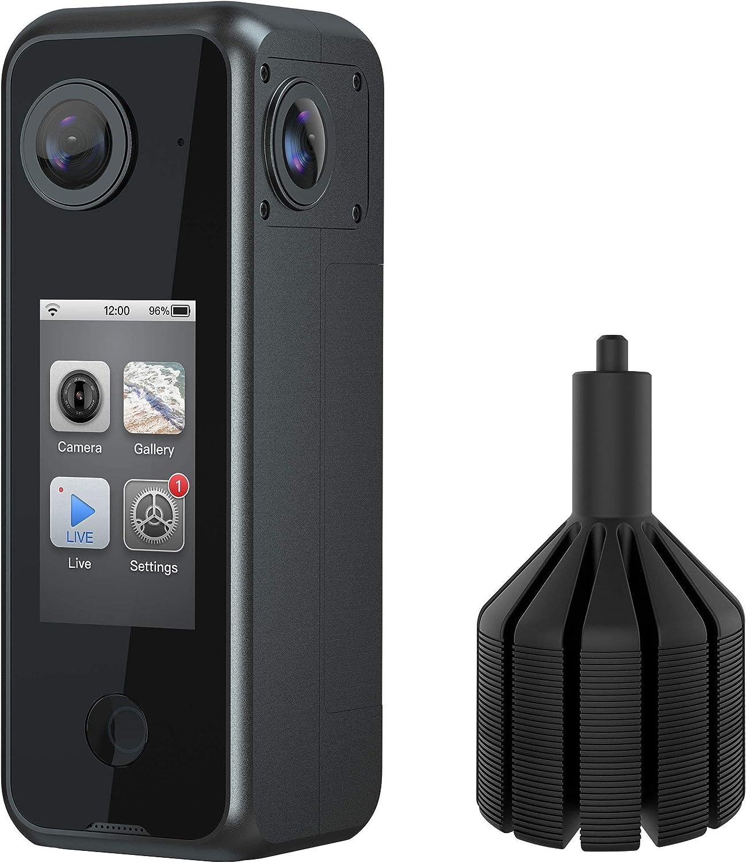 Labpano Pilot One Boston Mall Waterproof Professional 360° High quality with Camera 8K