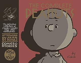 The Complete Peanuts 1950-2000: Volume 26