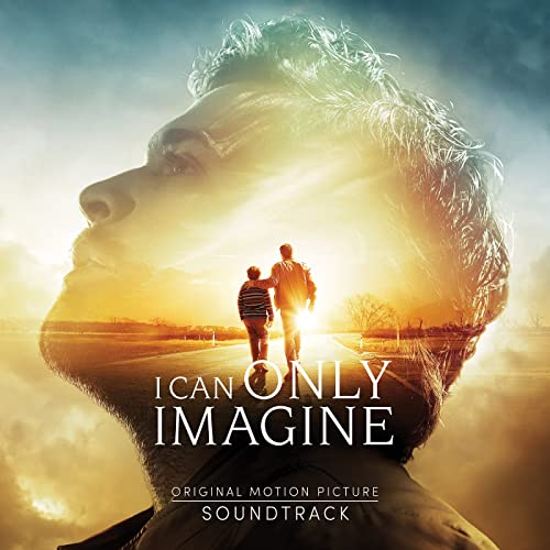 I Can Only Imagine By J Michael Finley On Amazon Music