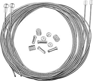 Hotop - Juego de Cables y Tapas para Freno de Bicicleta