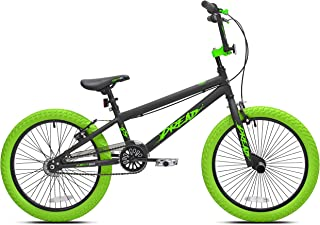 Offer an Amazingly Smooth,Stylish Ride for Kids with Sense of Adventure with Kent 20