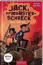 Jack, der Monsterschreck, und die Zombie-Party: Ein Netflix-Original