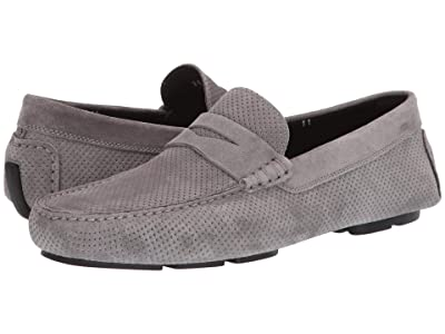 To Boot New York Pace (Light Grey Suede) Men