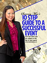10 Step Guide To A Successful Event