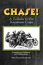 CHASE! A Tribute to the Keystone Cop (English Edition)