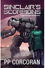 Sinclair's Scorpions (The Omega War Book 5) Kindle Edition
