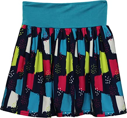 Good Lad 7//16 Girls Activewear Sports Skirt with Attached Panty
