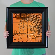 Best oregon state campus map Reviews