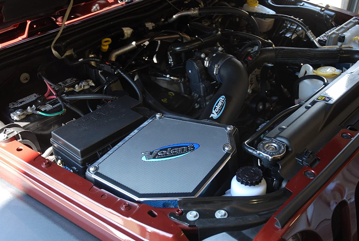 Volant 176386 PowerCore Cool Air Intake