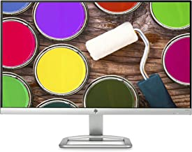 HP 22er 21.5-inch LED Backlit Monitor (Renewed)