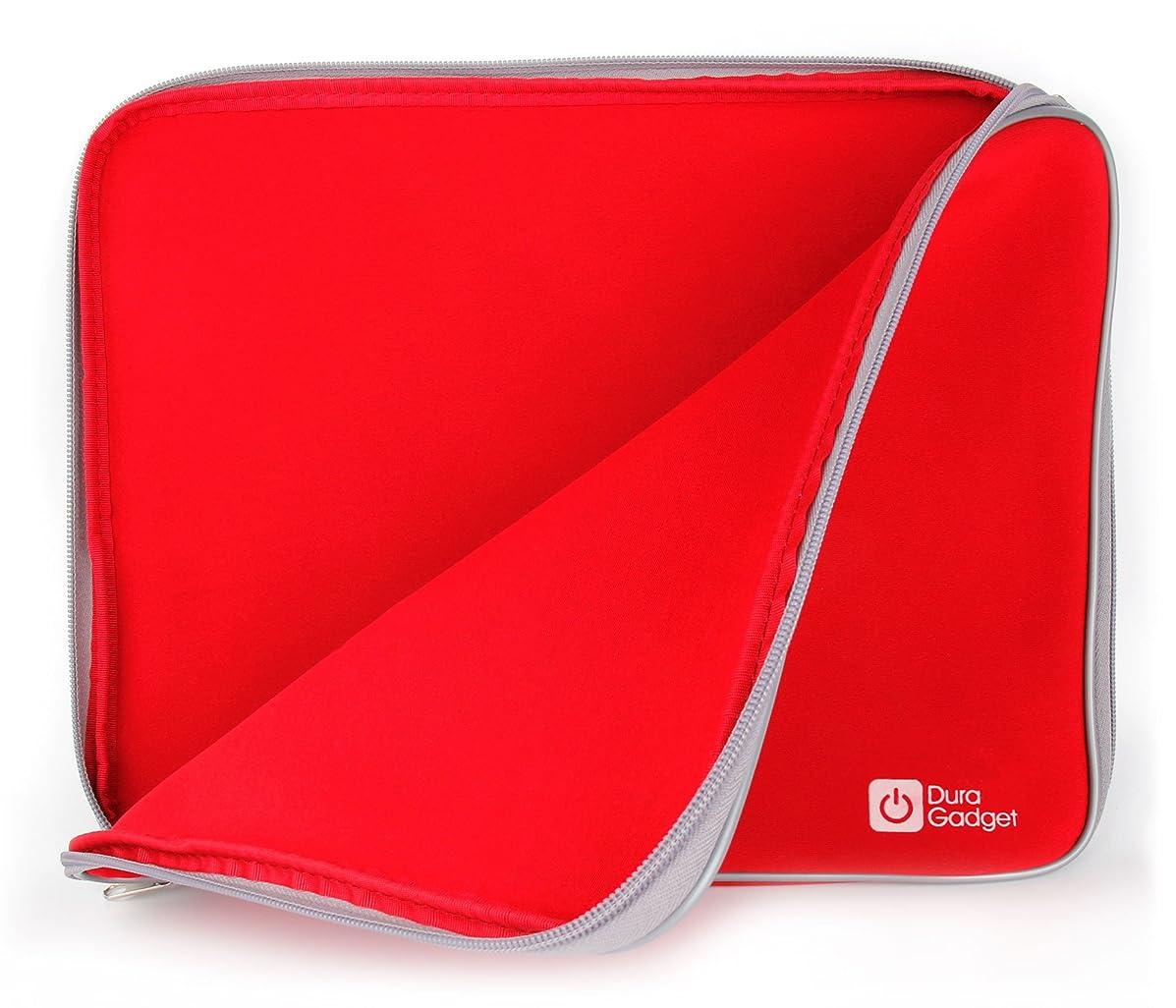DURAGADGET Neoprene Protective Laptop Case for Samsung R540 15.6