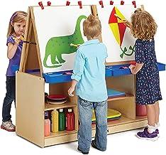 product image for Jonti-Craft 0294JC 4 Station Art Center