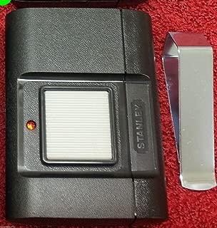 1050 Stanley Linear 310Mhz Garage Door & Gate Remote 105015