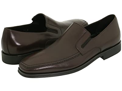 Bruno Magli Raging (Dark Brown Nappa) Men