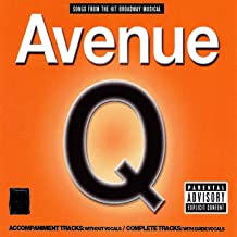 The Avenue Q Theme (Accompaniment with Guide Vocals)