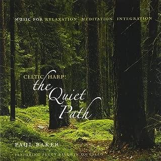 Celtic Harp: Quiet Path