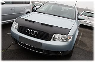HOOD BRA Front End Nose Mask for Audi A6 C5 4B 1997-2004 Bonnet Bra STONEGUARD PROTECTOR TUNING