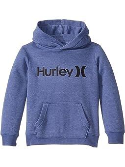 Hurley Boys Pullover Hoodie