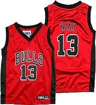noah 13 jersey